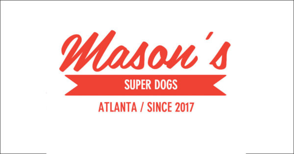Mason's Super Dogs — Black-Owned Businesses